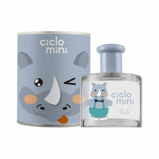 Colônia Ciclo Mini Rino 100ml
