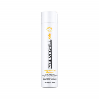 Shampoo Original Baby Paul Mitchell Don't Cry 300ml