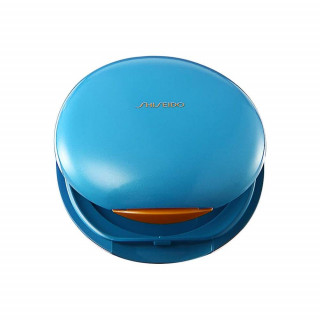 Estojo para Base Facial UV Protective Case Shiseido