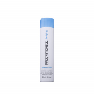 Shampoo Paul Mitchell Clarifying Two 300ml