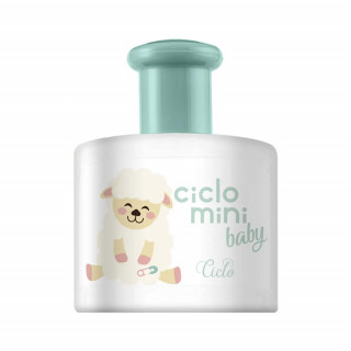 Colônia Ciclo Mini Baby Beé 100ml