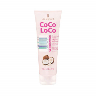 Condicionador Coco Loco Lee Stafford 250ml