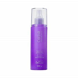 Condicionador Spray Leave-In K.Pro Caviar 200ml