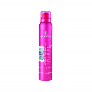 Double Blow Mousse Lee Stafford 200ml