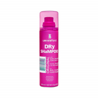 Dry Shampoo Original Lee Stafford 200ml