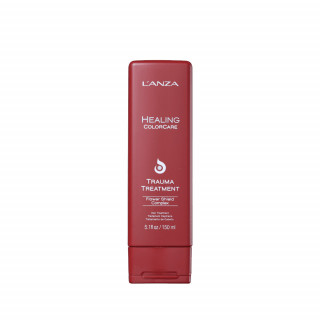 Tratamento Capilar L'anza Healing Color Care Trauma 150ml