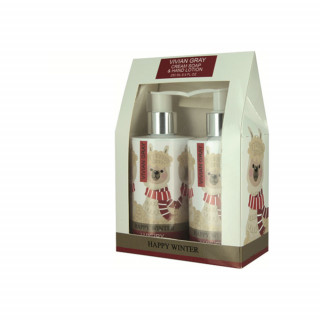 Kit Happy Winter Chá Verde Vivian Gray 250ml
