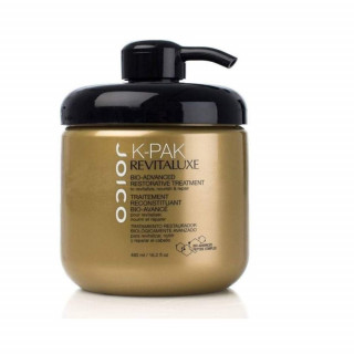 Máscara K-Pak Revitaluxe Bio-Advanced Joico 480ml