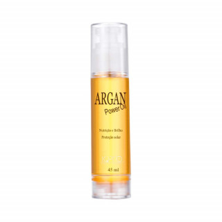 Óleo Capilar K.Pro Argan Power Oil 45ml