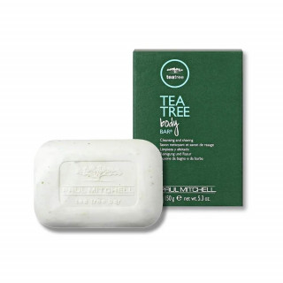 Sabonete Tea Tree Body Bar Paul Mitchell 150g