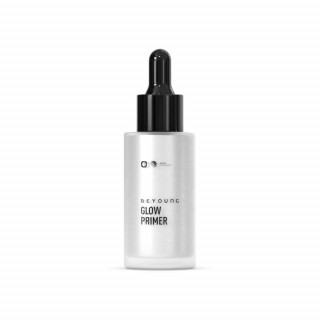 Primer Booster Glow Silver Beyoung 30ml