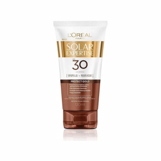 Protetor Solar Expertise Protect Gold FPS 30 L'Oreal Paris 120ml