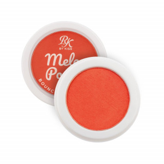 BlushLip MelonPop Bouncy Red Pop Rk By Kiss