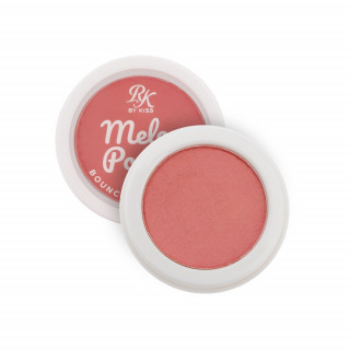 BlushLip MelonPop Bouncy Rosy Pop Rk By Kiss