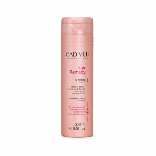 Shampoo Hair Remedy Cadiveu 250ml