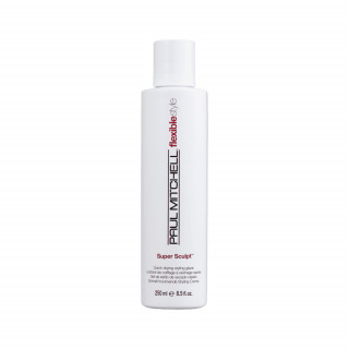 Gel Fixador Paul Mitchell Super Sculpt Flexible Style  250ml